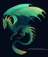 Dragon 10.2 by Nimphradora