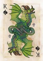 King of Spades by Nimphradora