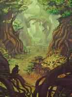 Ruin - chapter 14 by Nimphradora