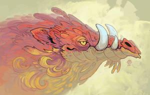 22.12.dragon by Nimphradora