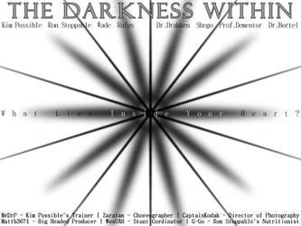 KP - The Darkness Within by EddieButlerIII