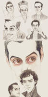 Moriarty Mini Dump by Elusive-Angel