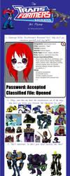 Transformers Animated Meme by Cybertronian-Unsub