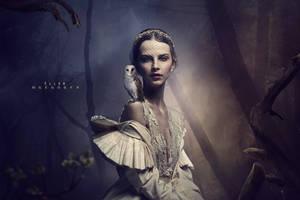 Ellen by Gedogfx