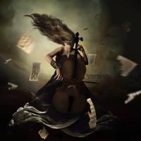 Symphony by Gedogfx