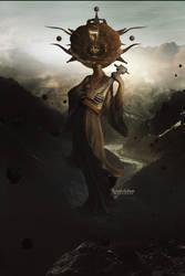 Sandalphon by Gedogfx