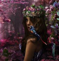 Arabella by Gedogfx