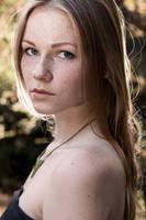 Freckles by RadoslawSass