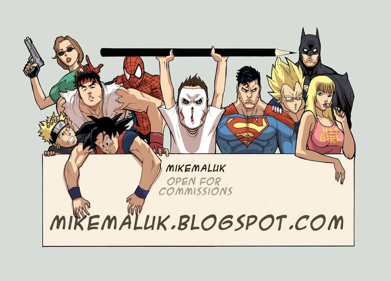 mikemaluk's Profile Picture