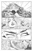 The Little Mermaid #2 Page 14 by mikemaluk