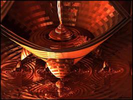 Copper Finding by poca2hontas