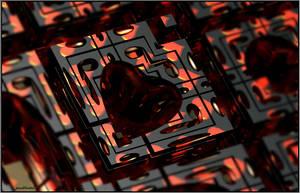Hole Hearted by poca2hontas