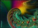 Colour Therapy by poca2hontas