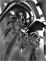 Blown Obsidian by poca2hontas
