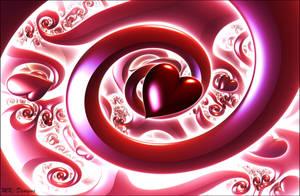 A Heart For Jenny by poca2hontas