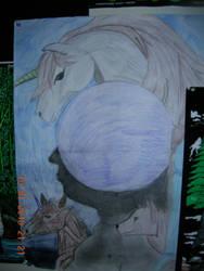 My Fantasy by FurryForLife214