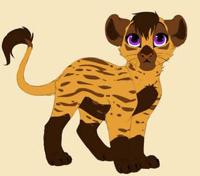 Sura cub by FurryForLife214