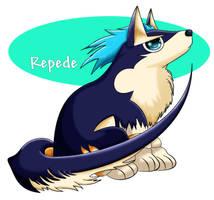 Cute Lil'Repede by BrandedSage