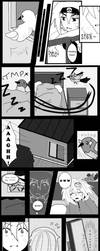 AlicexEevees Ch1P1-2 by Chronoedge