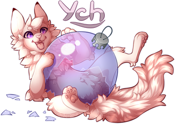 Ych #3_Oh shit [OPEN 2/10 slots] by Madandcat