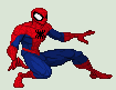 Ultimate Spider-Man (Peter Parker) by maxmax007