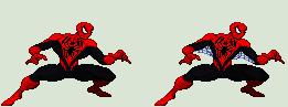 Spider-Man (Gerry Drew) by maxmax007