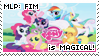MLP FIM is MAGICAL by luvlybreeze