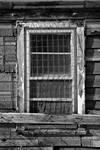 Bedroom Window by SteveR55