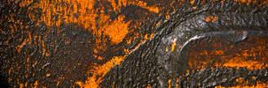 Terra Lava by SteveR55