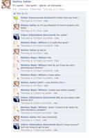 Hetalia Facebook: Too Quiet by gilxoz-epicness