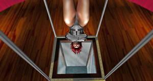 Crimson Charm - For Her Next Trick 6 by Centrilia