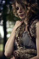 Artemis by SapphireEyedStranger