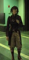 Steampunk Costume2 by Omnicogito