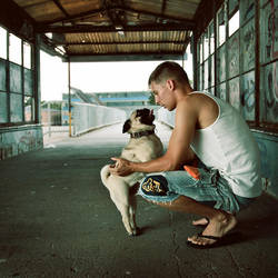 Andrej Dubravsky by fogke