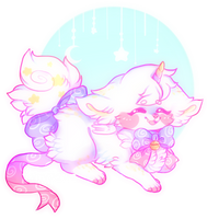lunar lullaby by fairypaws