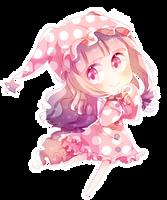 [SPEEDPAINT] C: Liliorl by Natx-chan
