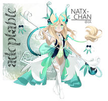 [Closed] adoptable auction by Natx-chan