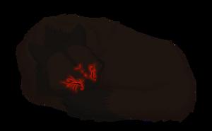Sleepy Hati by Vallume