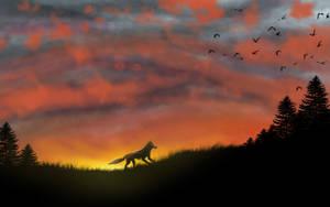Spirit of Adventure by Renezmee