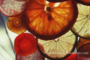 Acide Citrique by nerdyhachi