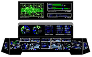 Communications Station by Keiichi-K1