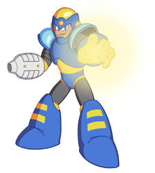 Flashman by Keiichi-K1