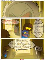 Underfell - The Good Inside - pg 1 by THEpinknekos