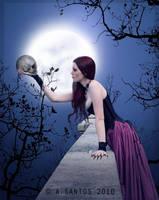 My sweet death. by Lady-Lilith666