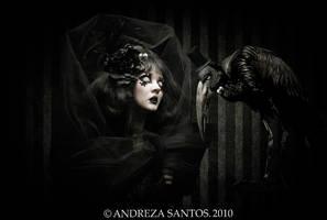 enigmatic. by Lady-Lilith666