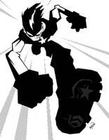 Fan Art- Buzzboy by samax