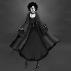 Nancy Downs (The Craft) by KDJouineau