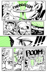 Eighty-eight vs. Kazue Page 5 by EiceBleu