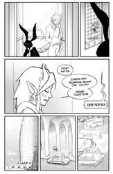 Eighty-eight vs. Kazue Page 2 by EiceBleu