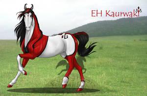 EH Kaurwaki by Okami-Haru